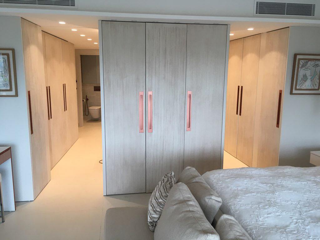 mobilier chambre sur mesure
